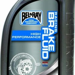 Bel Ray Brake Fluid, Racing 355 Ml