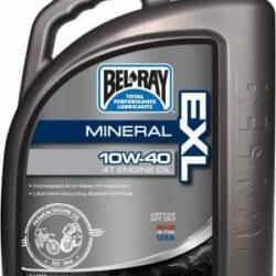 Bel Ray EXL 10W-40 4 Liter