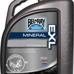 Bel Ray EXL 20W-50 4 Liter