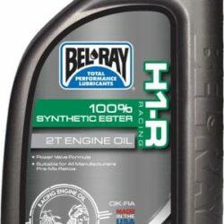Bel Ray H1-R 2T Racing 1 Liter