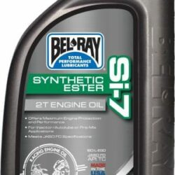 Bel Ray Si-7 2T 1 Liter