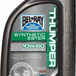 Bel Ray Thumper Works 10W-60 1 Liter