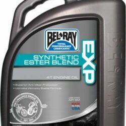 Bel Ray EXP 15W-50 4 Liter