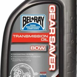 Bel Ray Gear Saver 80W 1 Liter