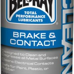 Bel Ray Brake & Contact Cleaner 400 Ml