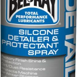 Bel Ray Silicone Detailer & Protectant 400 Ml