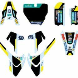 Factory Grafics Kit TC 65 – 23308990200
