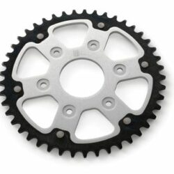 Supersprox Stealth Rear Sprocket Vitpilen/Svartpilen 401 & 125 '18-'21 – 2851095104X
