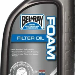 Bel Ray Foam Filter Oil 1L