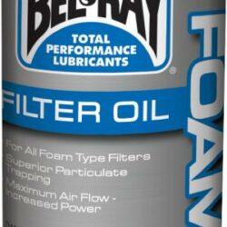 Bel Ray Foam Filter Oil 400 Ml