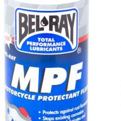 Bel Ray MPF MC Protectant Fluid 300 Ml