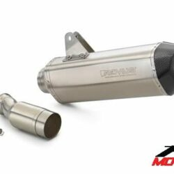 Remus Slip-on Silencer 701 SM/Enduro '21 – 27105979000