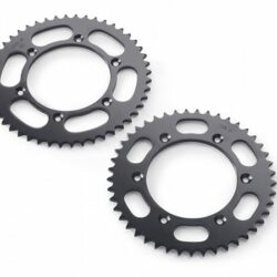 Rear Sprocket Black Alu TC/FC/TE/FE/FS/701 SM & Enduro '14-'21 – 777101510XX30