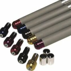 Renthal Road Bar End Plugs