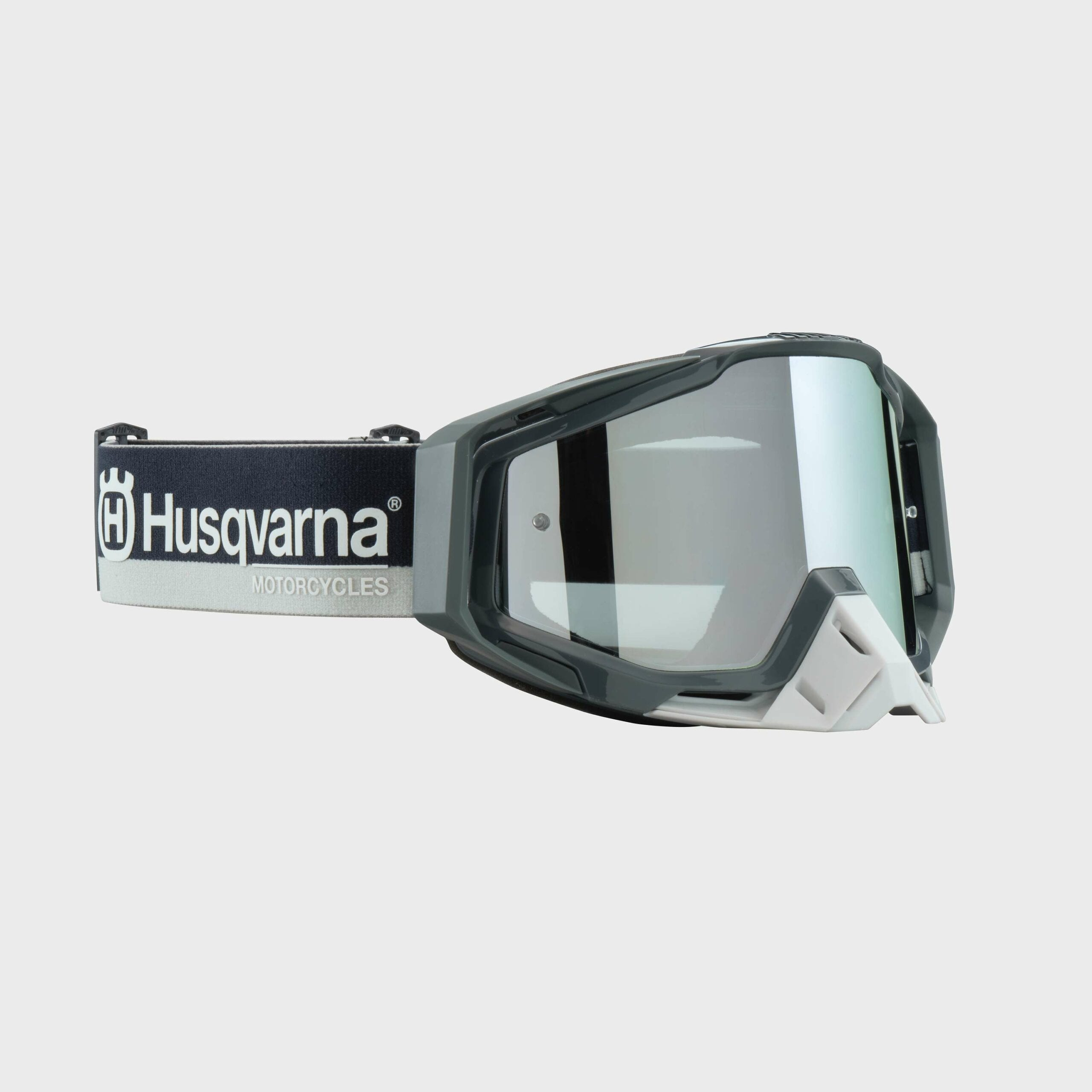 3HS210031700 - 100´% Racecraft + Goggles OS