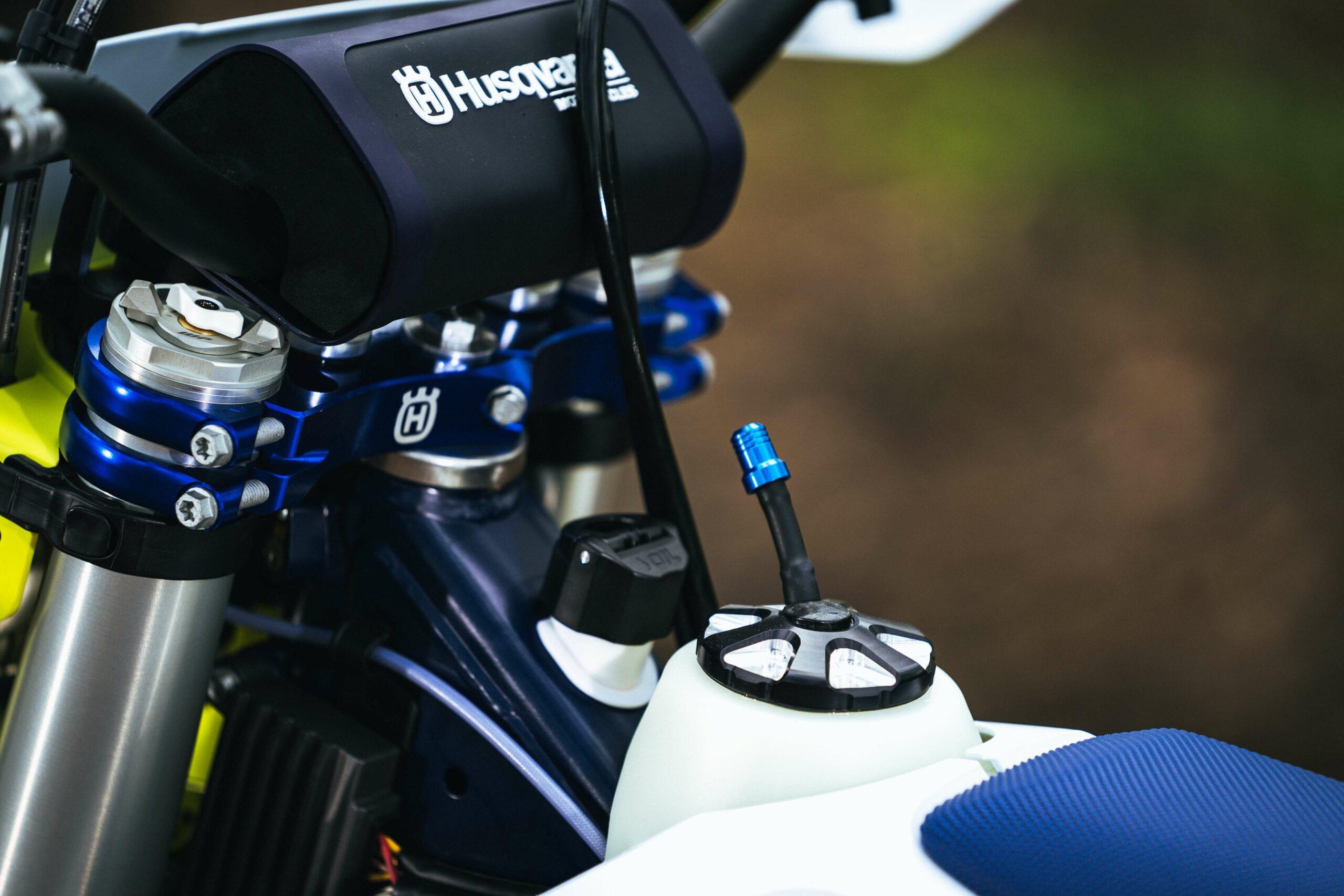 81307930000 Fuel tank cap vent Husqvarna motorcycles r4 moto's