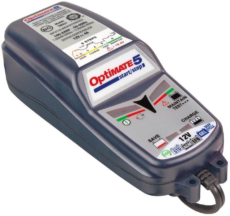 Batterijlader Optimate 5