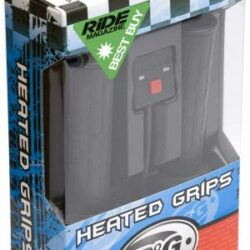 R&G Heated Grips For 22mm Handlebars – HG000122C