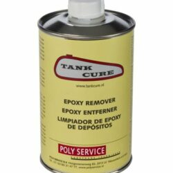 Tank Cure Epoxy Remover 500ml