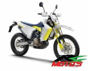 Husqvarna 701 LR kit