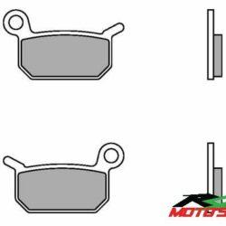 Brembo Brake Pads 50cc Husqvarna/KTM/GasGas – 07GR70SD