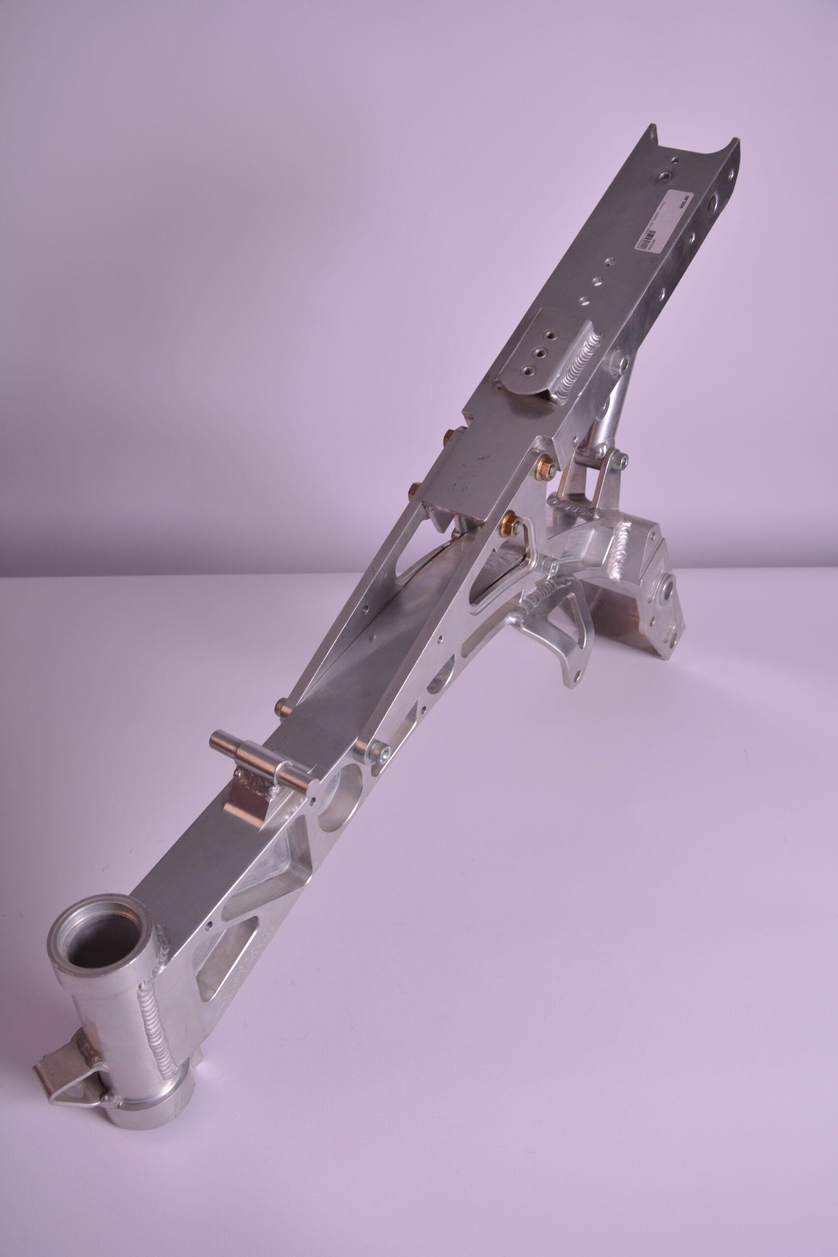 Skyteam CNC frame Monkey - Gorilla