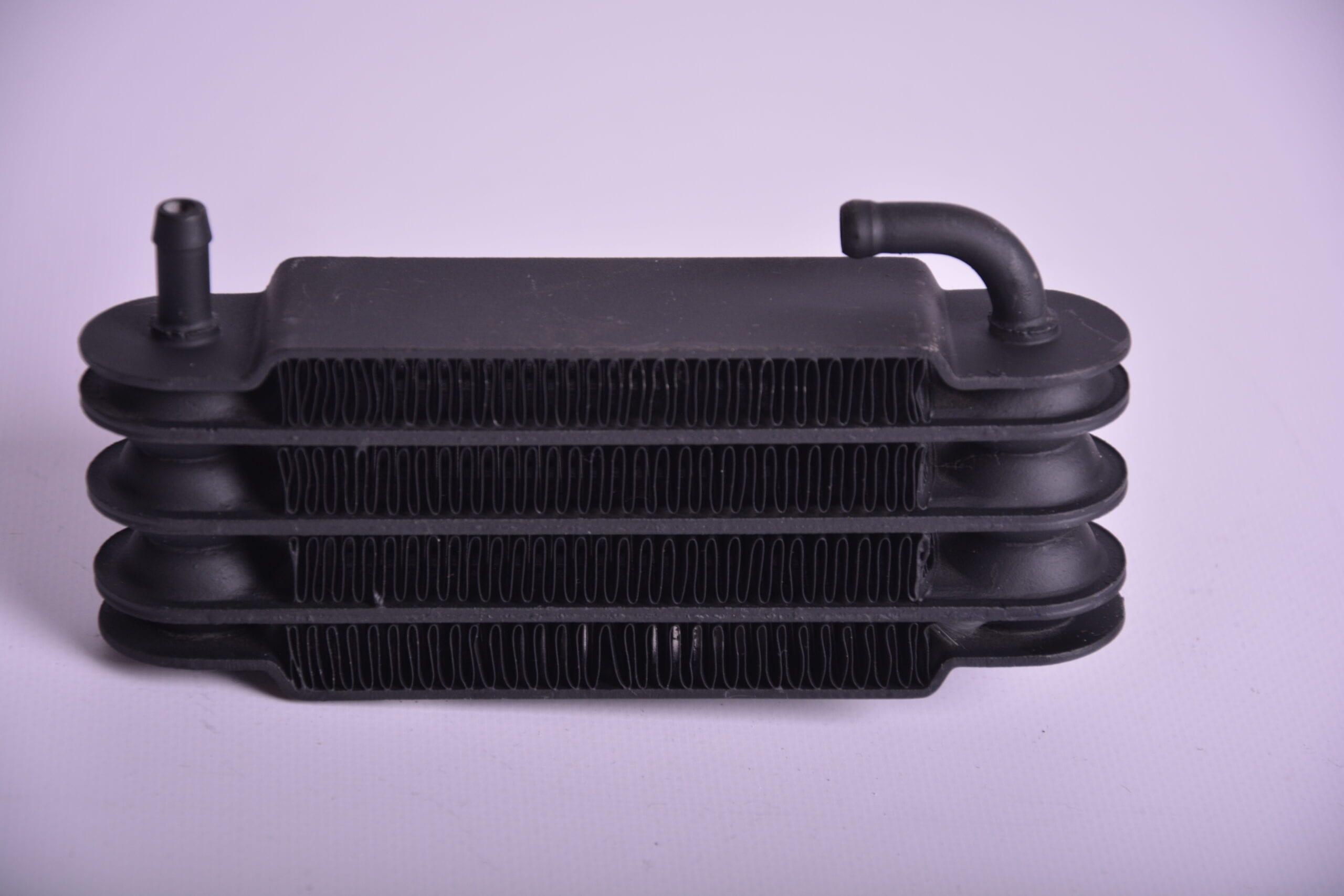 oil cooler DRP