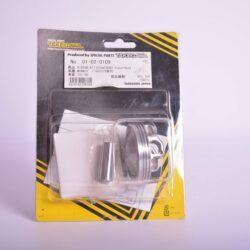Piston Kit (57mm) Scut Superhead+R Monkey & Gorilla Takegawa – 01-02-0109