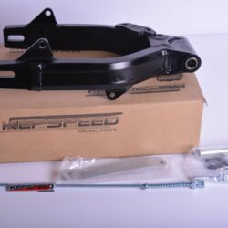 Kepspeed DX Alloy Swing Arm Standard + 0cm Black – BS1070