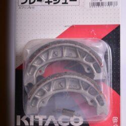 Kitaco Brake Shoes – 770-101-3010