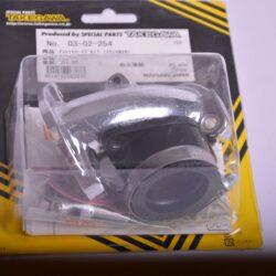 Inlet Pipe Kit (mikuni VM 26) – 03-02-254