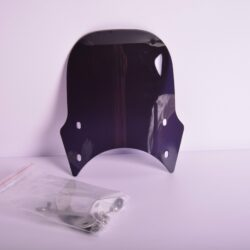 BS0854 Smoked Front Windscreen Dax-Monkey