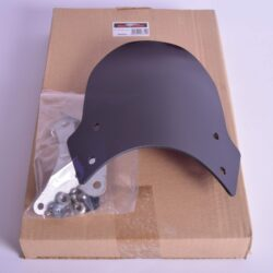 Smoked Front Windscreen – BS0854