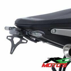R&G Licence Plate Holder KTM Duke LP0248BK