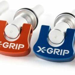 X-Grip Power Valve Adjuster – Husqv. TE/TC & KTM EXC/SX & GasGas