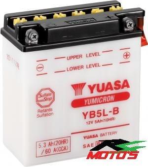 Yuasa YB5L-B