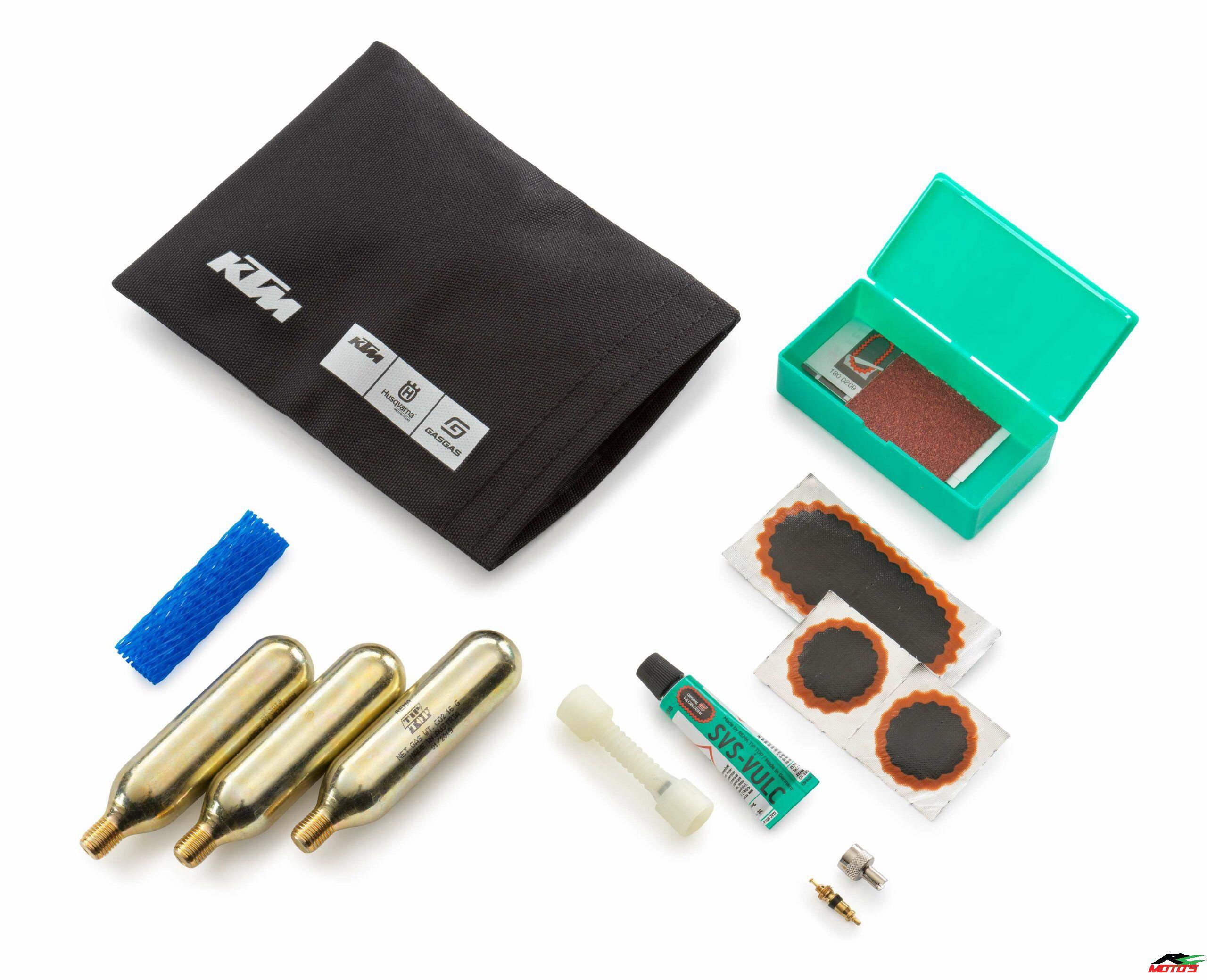 Tube repair kit - 00029067000
