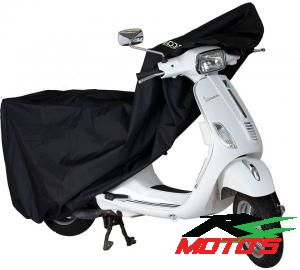 DS scooter cover - motorhoes