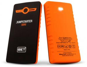 Get Jump starter mini