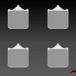 Brake Pad Set Front Brembo – 27013130000
