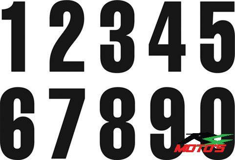 322200 Start Numbers